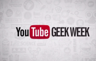Intro to Geek Week