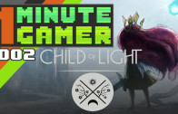 1MG: 002 – Child of Light