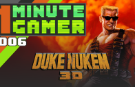 1MG: EP006 – Duke Nukem 3D