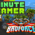 1MG: EP008 – Broforce