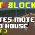 "Bit By Block – 010: ""Psycho"" Bate's Motel Part 3"