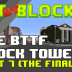 """Bit By Block – 007: """"Back to the Future Courthouse Square"""" Part 7 (Final Part!)"""