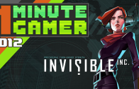 1MG – EP012: Invisible INC