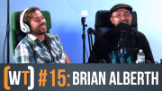 015: Brian Alberth