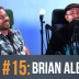 Working Title 015: Brian Alberth