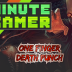 1MG – EP013: One Finger Death Punch