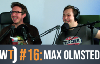 Working Title 016: Max Olmsted