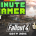 1MG – Episode 24: Fallout 4 GOTY
