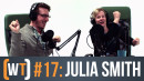 Working Title 017: Julia Smith (Producer)