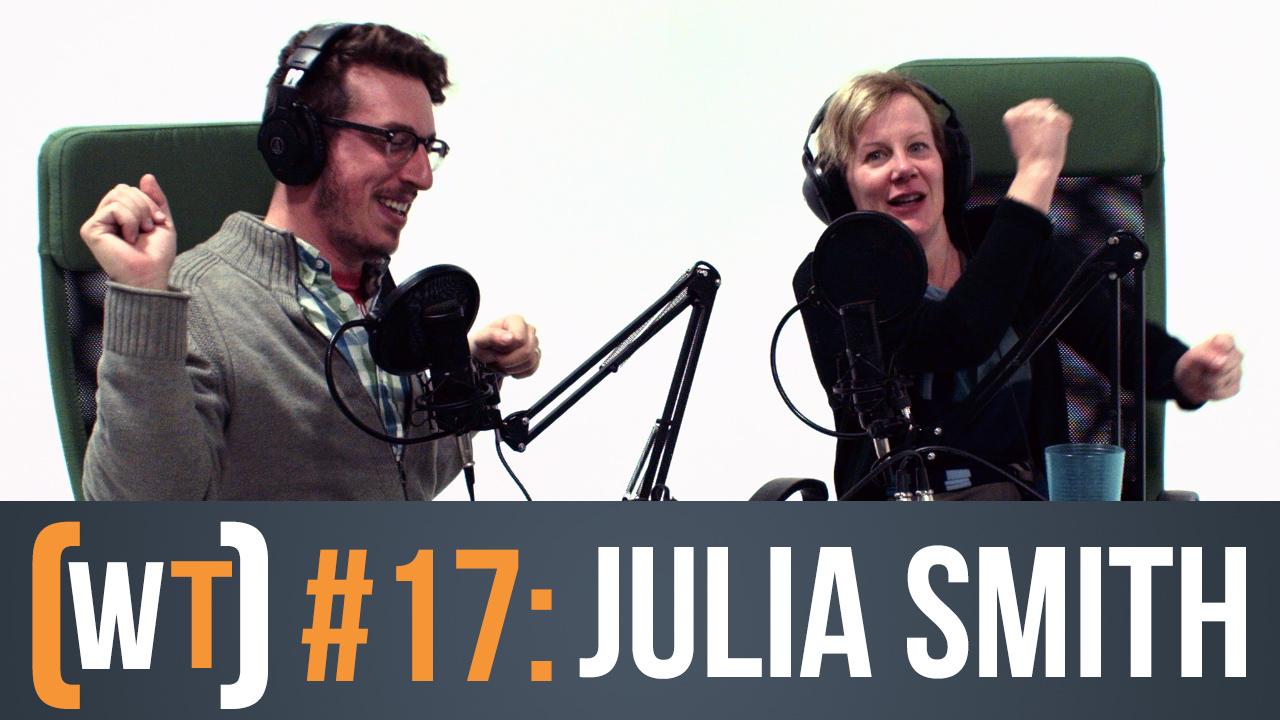 017: Julia Smith (Producer)