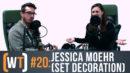 020: Jessica Moehr (Production Design)