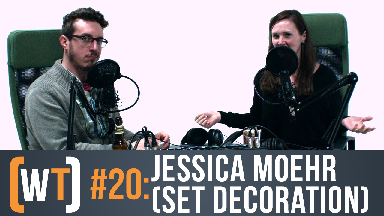 020: Jessica Moehr (Production Design)