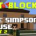 "Bit by Block – 019: ""The Simpsons"" House Part 2"