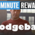 1MRW 03: Dodgeball
