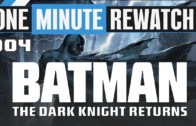 1MRW 04 :The Dark Knight Returns
