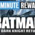 1MRW 04 :The Dark Knight Returns