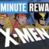 1MRW 06: X-MEN