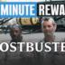1MRW 08: Ghostbusters