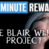 1MRW 10: The Blair Witch Project