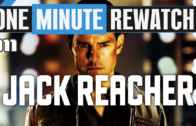 1MRW 11: Jack Reacher