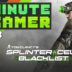 1MG – Episode 28: Splinter Cell Blacklist