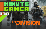 1 Minute Gamer – Episode 30: The Division