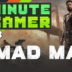 1 Minute Gamer – Episode 038: Mad Max