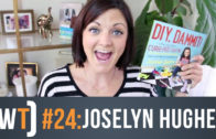 Working Title 024: Joselyn Hughes