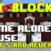 """Bit by Block – 031: The """"Home Alone"""" House: Part 5 and Final Reveal!"""