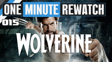 1MRW EP 15: Hugh Wolverine