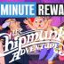 1MRW 18: The Chipmunk Adventure