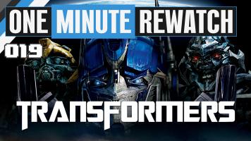 1MRW 19: Transformers